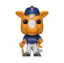 MLB POP! Sports Vinylová Figurka Ranger's Captain (Texas)