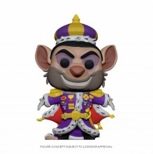 The Great Mouse Detective POP! Disney Vinylová Figurka Ratigan 9