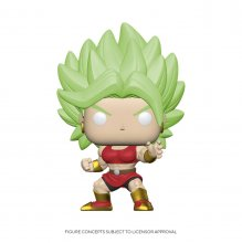 Dragon Ball Super POP! Animation Vinylová Figurka Super Saiyan K