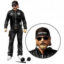 Sons of Anarchy figurka Jax Teller 15 cm
