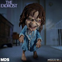 The Exorcist MDS Series Akční figurka Regan MacNeil 15 cm