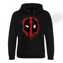 Deadpool slim fit mikina Splash Icon Epic Hoodie VELIKOST XL