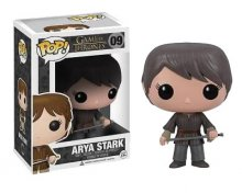 Game of Thrones POP! Vinylová Figurka Arya Stark 10 cm
