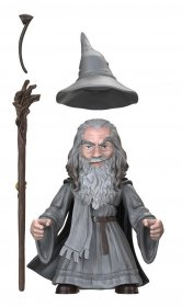 Lord of the Rings Action Vinyls mini figurka 8 cm Gandalf