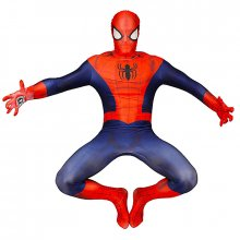 Spider Man Digital Morphsuit Marvel kostým