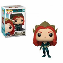 Aquaman Movie POP! Movies Vinylová Figurka Mera 9 cm