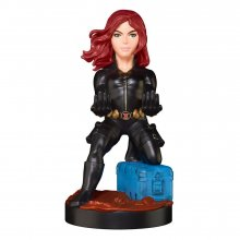 Marvel Cable Guy Black Widow 20 cm