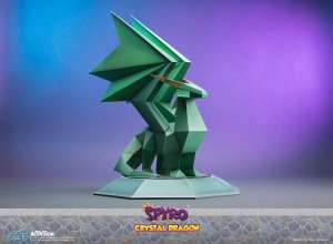 Spyro the Dragon Socha Crystal Dragon 56 cm