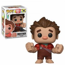 Wreck-It Ralph 2 POP! Movies Vinylová Figurka Wreck-It Ralph 9 c