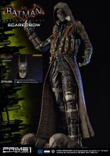 Batman Arkham Knight Socha Scarecrow Exclusive 81 cm
