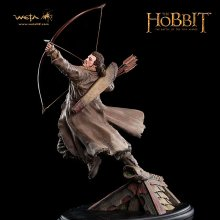 The Hobbit socha Bard The Bowman 38 cm - VYPRODANÉ