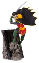 Bat-Family Multi-Part Socha Robin 15 cm (Part 3 of 5)