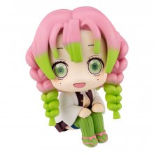 Demon Slayer Kimetsu no Yaiba Look Up PVC Socha Kanroji Mitsuri