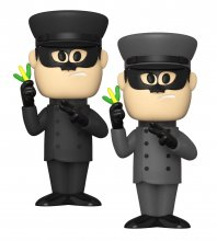 Green Hornet POP! Movies Vinyl SODA Figures Kato 11 cm Assortmen