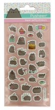 Pusheen Sticker Case (12)