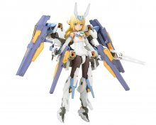 Frame Arms Girl plastový model kit Baselard 15 cm