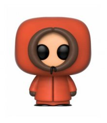 South Park POP! TV Vinylová Figurka Kenny 9 cm