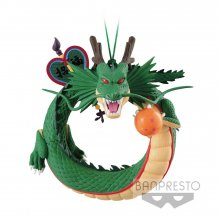 Dragon Ball Shenron Japanese New Year's Decoration 13 cm