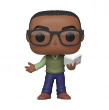 The Good Place POP! TV Vinylová Figurka Chidi Anagonye 9 cm
