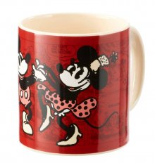 Disney Hrnek Mickey & Minnie Comic