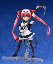 Queen's Blade Unlimited Parfom Action Figure Mercedes 14 cm