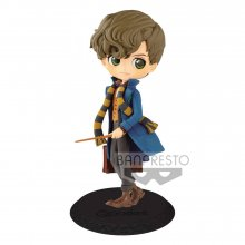 Fantastic Beasts 2 Q Posket mini figurka Newt Scamander A Normal