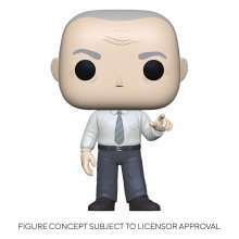 The Office US POP! TV Vinylová Figurka Creed w/ Bloody Chase 9 c