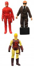 Marvel Retro Action Figure Daredevil Limited Edition Collector S
