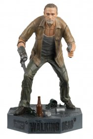 The Walking Dead Collector´s Models mini figurka #5 Merle 9 cm