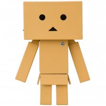 Yotsubato! Sofubi Toy Box 002 Soft Vinyl Action Figure Danboard