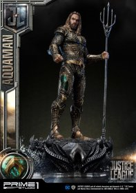 Justice League Socha Aquaman 88 cm
