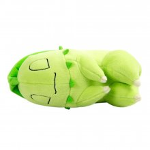Pokemon Plyšák Sleeping Chikorita 16 cm