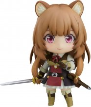 The Rising of the Shield Hero Nendoroid Akční figurka Raphtalia