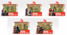 Fortnite Battle Royale Collection mini figurky 2-Pack 5 cm Wave