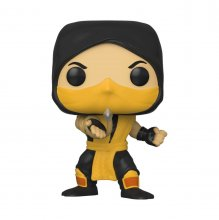 Mortal Kombat POP! Games Vinylová Figurka Scorpion 9 cm