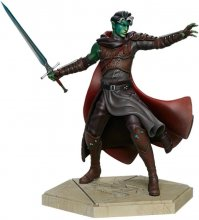 Critical Role PVC Socha The Mighty Nein Fjord 31 cm