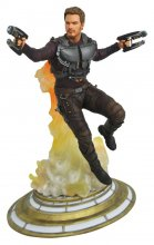 Guardians of the Galaxy Vol. 2 Marvel Movie Gallery PVC Statue M