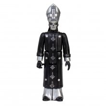 Ghost ReAction Akční figurka Papa Emeritus III (Black Series) 10