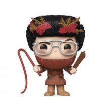 The Office POP! TV Vinylová Figurka Dwight as Belsnickel 9 cm