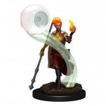 D&D Icons of the Realms Premium Miniature pre-painted Fire Genas