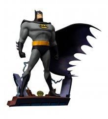 Batman The Animated Series ARTFX+ PVC Socha 1/10 Batman Opening
