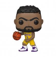NBA POP! Sports Vinylová Figurka Anthony Davis (Lakers) 9 cm