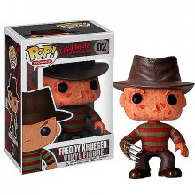 Nightmare on Elm Street POP! Vinylová figurka Freddy Krueger