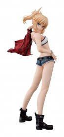 Fate/Apocrypha PVC Socha 1/7 Saber of Red -Mordred- 24 cm