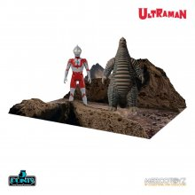 Ultraman 5 Points Akční Figurky Ultraman & Red King Boxed Set