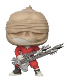 Mad Max Fury Road POP! Movies Vinylová Figurka Coma-Doof 9 cm