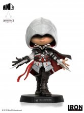 Assassin's Creed II Mini Co. PVC figurka Ezio 14 cm