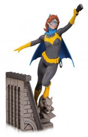 Bat-Family Multi-Part Socha Batgirl 21 cm (Part 2 of 5)
