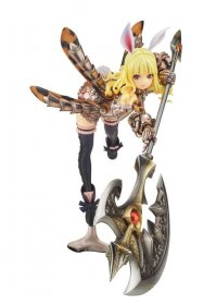 TERA (The Exiled Realm of Arborea) Socha Elin Berserker 26 cm