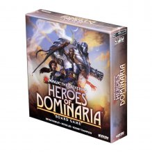 Magic the Gathering desková hra Heroes of Dominaria Standard Edi